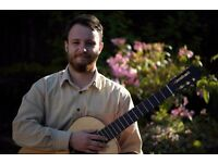 CLASSICAL/SPANISH GUITAR LESSONS for beginner level to advanced