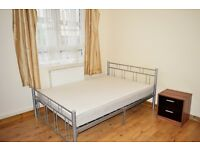 £631 PPPM - ALL UTILITY BILLS INCLUDED - FOUR BEDROOM FLAT FOR RENT IN WHITECHAPEL E1
