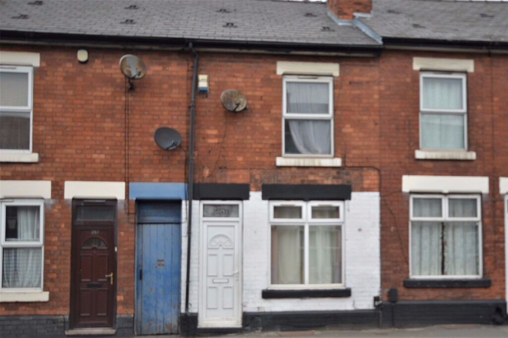2 bed House close to city centre available now, low cost to move in Only £835 DSS OK