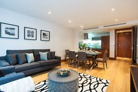Stunning, Luxurious Modern 3 bed 3 bath with 24 hour Concierge, and lift near Baker Street Station