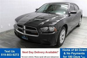 2014 Dodge Charger SE V6 w/ ALLOYS! TOUCH SCREEN! POWER SEAT! CR