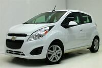 2013 Chevrolet Spark LT * Mag * Cruise * Full!