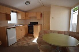 Willerby Vacation 2 bedroom