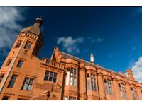 Office space in a stunning Victorian building (Grade II Listed) - The Florrie, Liverpool