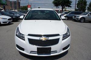 2013 Chevrolet Cruze LT Turbo POWER GROUP | ALLOYS | BLUETOOTH |