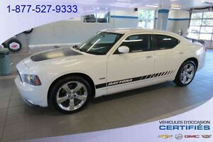2009 DODGE CHARGER RT Daytona,PNEUS HIVER INCLUS