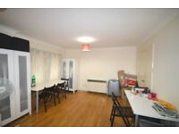 beautiful, two bedroom apartment located a stone's throw away from Canary Wharf.