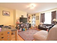 Lovely and spacious 2 double bedroom apartment in Wandsworth Common with excellent transport links!