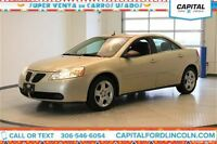 2009 Pontiac G6 SE *Remote Start-OnStar-Power Seat*