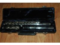 Boosey & Hawkes B & H 400 flute