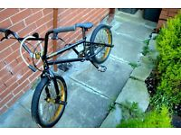 Bargain!!!! GT BMX Pro bike £80