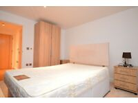 ## Luxurious 1 Bed Flat - Riverside walk - Royal Victoria E16