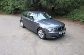 BMW 1 SERIES 2.0 120d SE 5dr