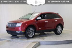 2008 Lincoln MKX AWD **New Arrival**