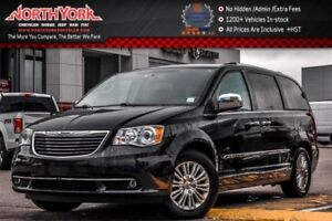 2013 Chrysler Town & Country Limited|Sunroof|Nav.|HeatSeats|PwrS