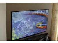 "Sony Bravia W829B 50"" 3D Smart TV 1080p Full HD - Boxed - Fantastic condition"
