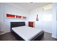 ONLY £168 PER WEEK FOR DOUBLE ROOM IN CABLE STREET E1