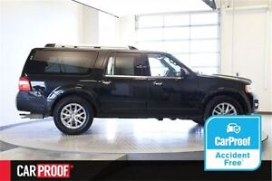 2015 Ford Expedition Max Limited 4WD **New Arrival** Regina Regina Area image 6
