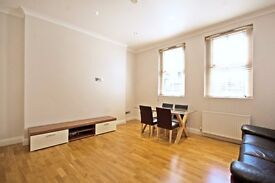 *NEWLY REFURBISHED* MODERN 1 BEDROOM FLAT IN COVENT GARDEN, FURNISHED, DOUBLE HEIGHT CEILINGS!!