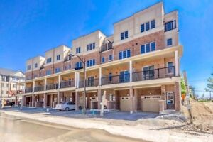 New townhouse for rent in Oshawa