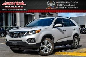 2012 Kia Sorento EX AWD|Backup Cam|Leather|Bluetooth|HTD Frnt Se