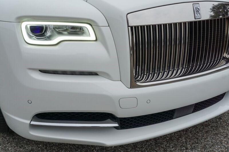 Image 9 Coche Americano usado Rolls-Royce Dawn 2016