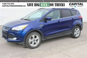 2015 Ford Escape SE 4WD *Leather-Rear Cam- Sunroof*