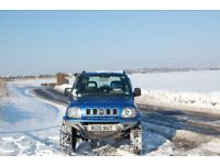 Suzuki Jimnys wanted Cash Paid on collection all areas covered