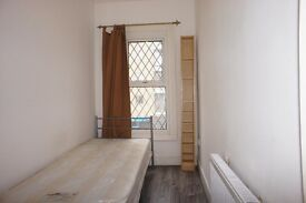 large spacious room in this house share in Wood Green, minutes from all local transport links