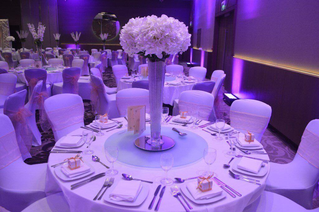 Wedding Venue Decoration Centerpiece Hire Tel02084234330 Or