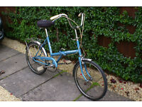 Raleigh 20 Shopper (Vintage Bike)