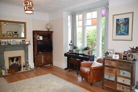 2BR Maisonette, Unfurnished 1st & 2nd Floor East Facing Flat in Excellent Position in Hove