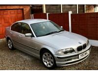Bmw 3 series 325i - very good condition