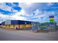 Professional Office Space in West Bromwich, B21. Fantastic Facilities, From £6.70 Per SQ M