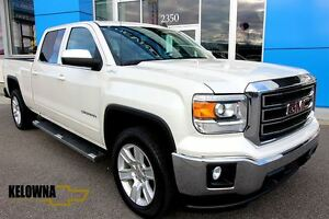 2014 GMC Sierra 1500 SLE | No Accidents | Only 33,249kms!