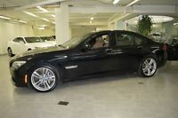 2011 BMW 7 Series 750i xDrive M PAC