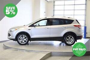 """2014 Ford Escape Titanium EcoBoostâ""""¢  4WD **New Arrival** Regina Regina Area image 2"""