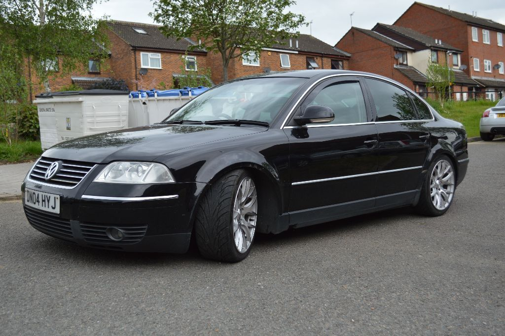vw passat b5 5 highline in watford hertfordshire gumtree