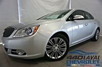 2013 Buick Verano Leather Package Toit  Cuir Navigation  À LAVAL