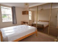 ONE BED APARTMENT IN GATED DEVELOPMENT FRESHLY PAINTED AND FURNISHED