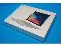 FOR SALE! Top of the range Microsoft Surface Book 2 1TB i7 Laptop/Tablet Brand New