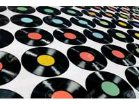 Wanted Vinyl Records