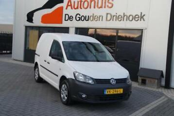 Volkswagen Caddy 1.6 D 55KW 2014 airco | radio-cd
