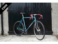Dawes Reynolds 531 single speed