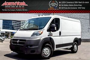 2014 Ram Promaster 1500|118 WB Low Roof|Accident Free CarProof!F