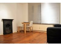 SPACIOUS ONE DOUBLE BEDROOM FLAT IN OLD KENT ROAD SE1 5BX