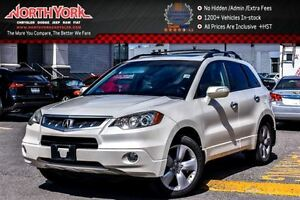 2008 Acura RDX AWD|Sunroof|Leather|HTD Frnt Seats|Keyless_Entry|