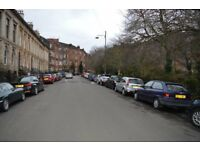 1 Bed Self Contained Flat, Galsgow, West End