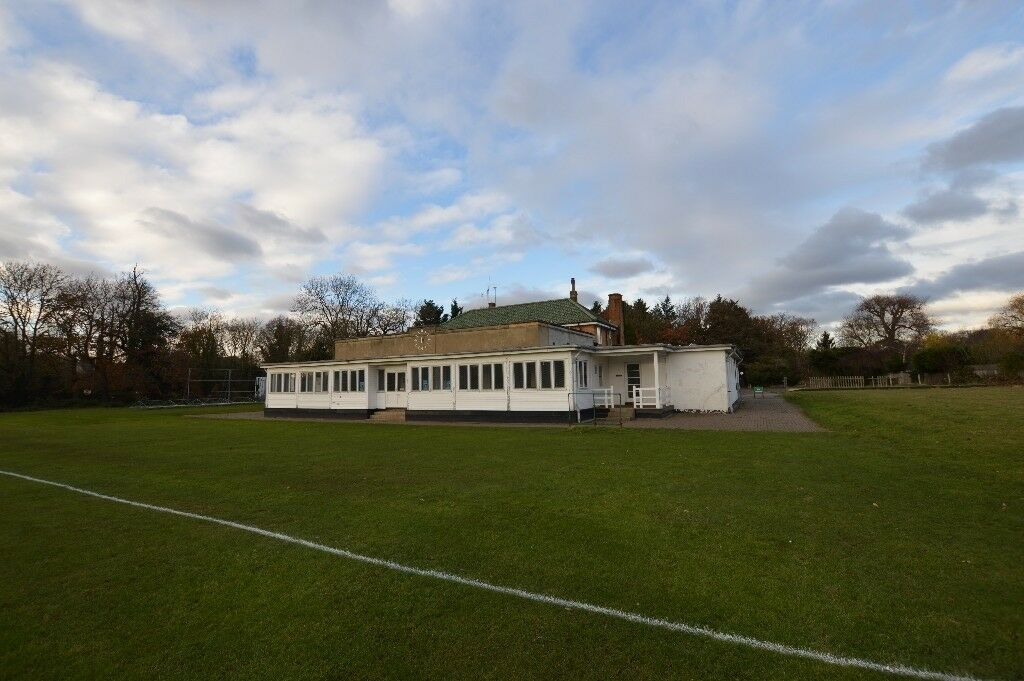 Sports Pavilion With D2 Use To Let In Bromley London