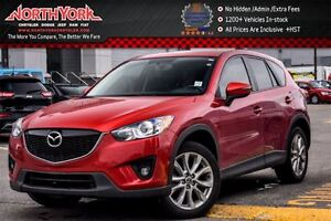2015 Mazda CX-5 GT AWD|Sunroof|Nav|BOSE|BlindSpot|Backup Cam|19A